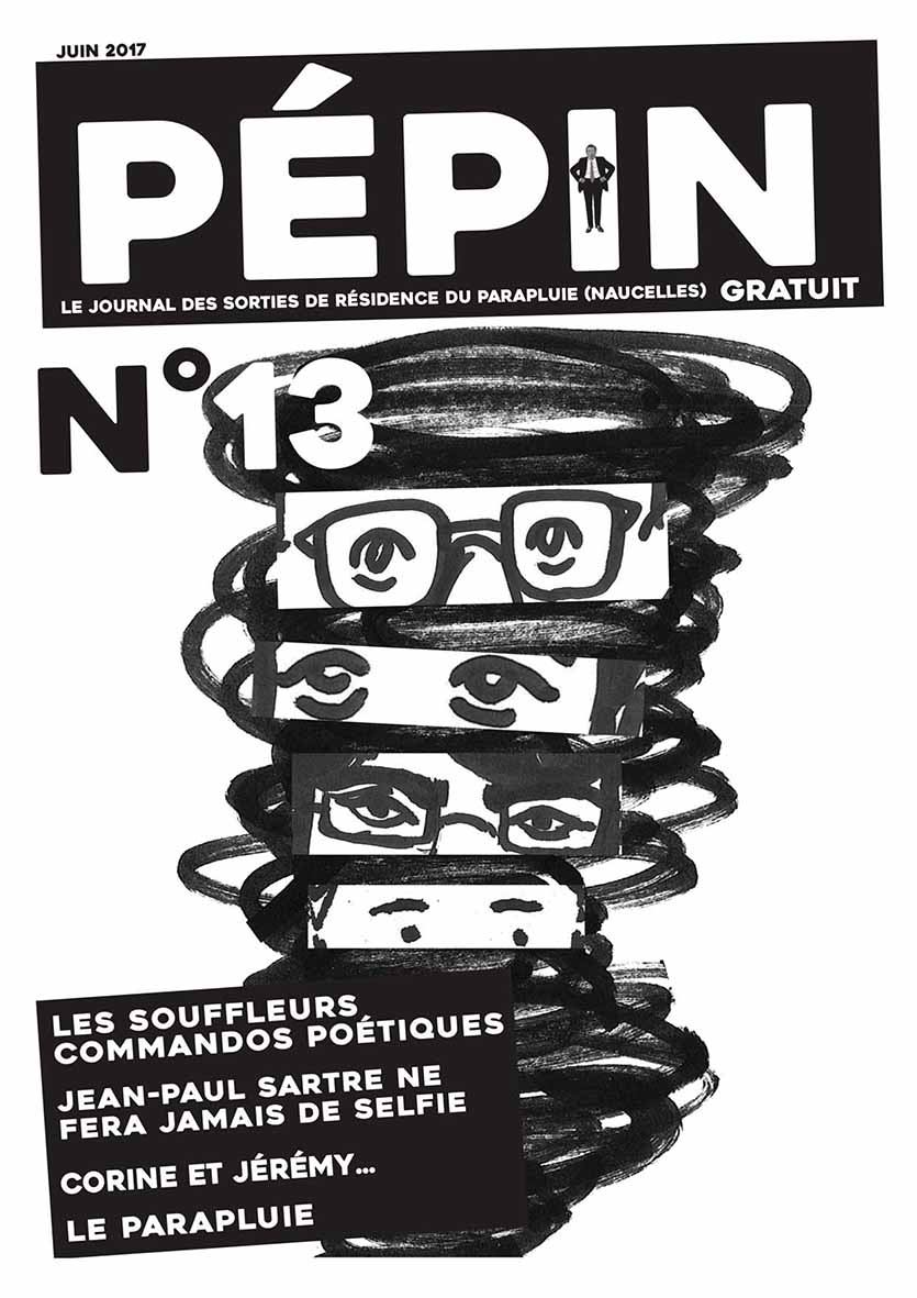 Illustration Pepin